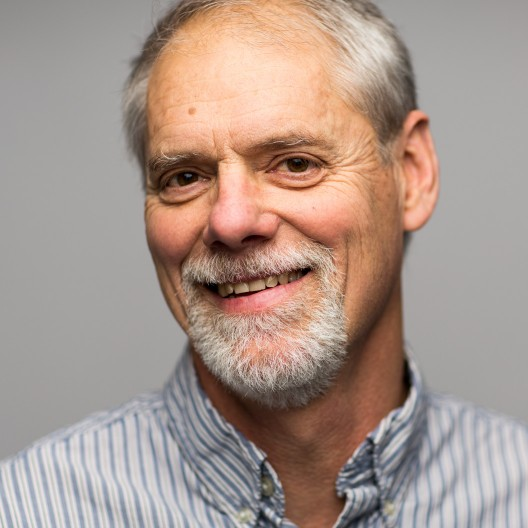 Washington State Climatologist Nick Bond