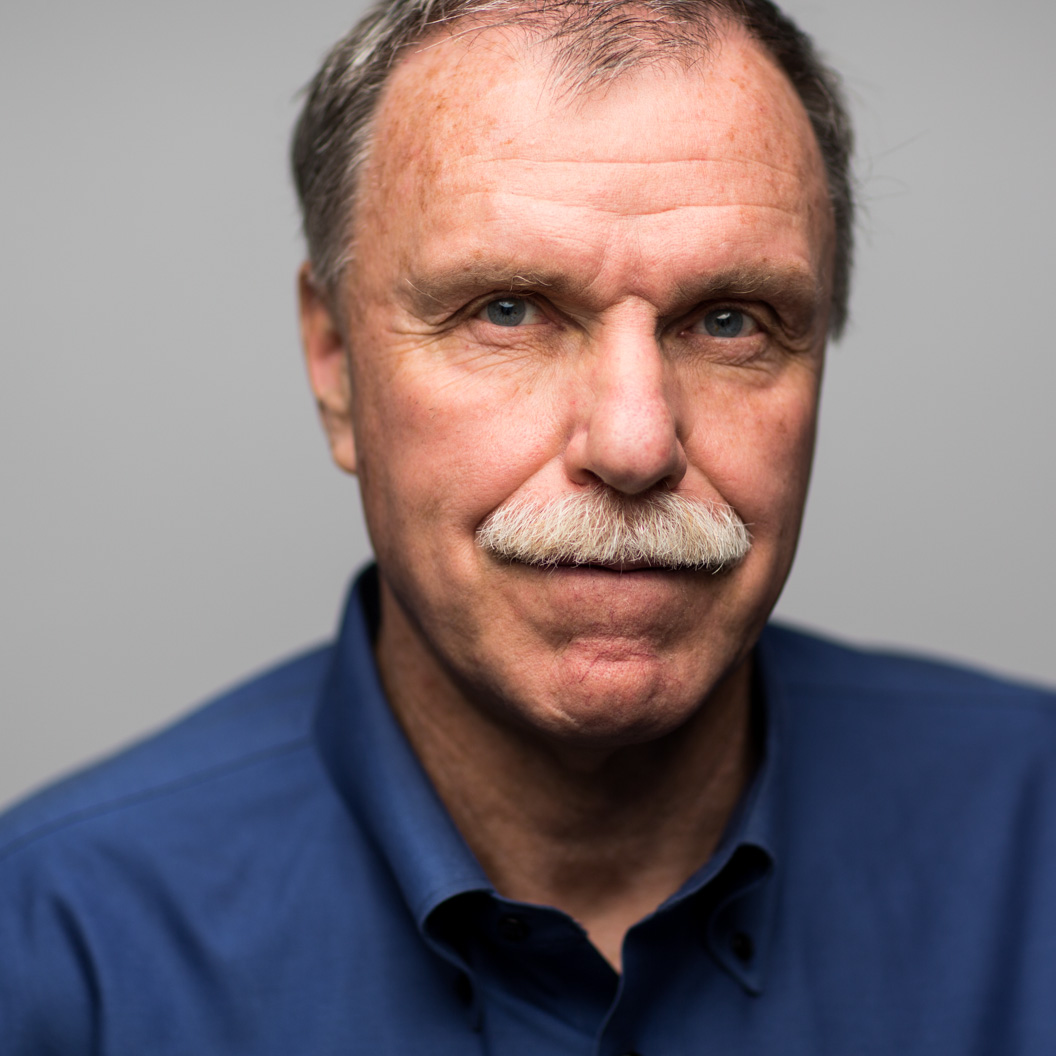 The School of Aquatic and Fishery Sciences' Ray Hilborn.
