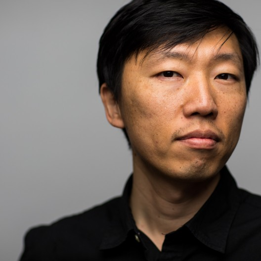 Portrait of Daehyun Kim