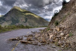 Natural Hazards: Geology
