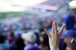 Dubs up, UW Class of 2016!