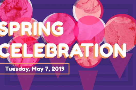2019 College of the Environment Spring Celebration