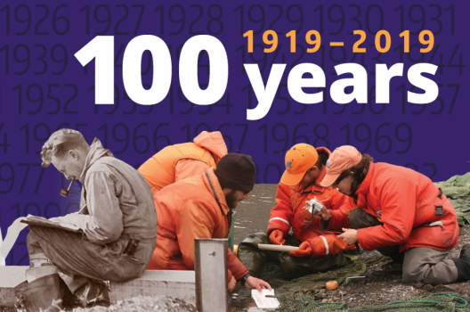 100 YEAR CELEBRATION AND 2019 BEVAN SYMPOSIUM